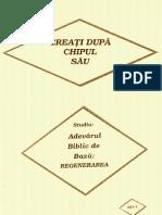 Adevăruri Biblice de Bază, book 3/8