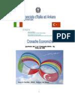 CRONACHE ECONOMICHE 2010 - 5