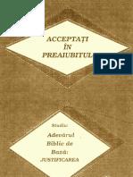 Adevăruri Biblice de Bază, book 4/8