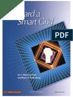 Toward a Smart Grid