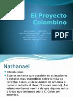 El Proyecto Colombino