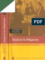 Tratado Obligaciones t.16