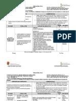 Unidad Didáctica Semanal 25-05-15 a 05-06-15