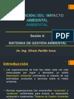 EIA.4. SISTEMAS DE GESTION AMBIENTAL.pptx