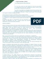 O Papel da Paternidade e a Padrectomia Pós-divórcio - Nelson Zicavo Martínez