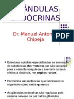 Glandulas Endocrinas - Aula Principal - 2015