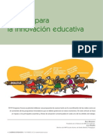 Agenda Innovacion Educativa