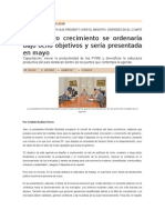 Actualidad Economica 26 Marzo