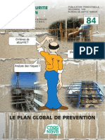 Le Plan Global de Prévention - Partie 1