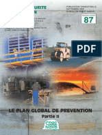 Le Plan Global de Prévention - Partie 2