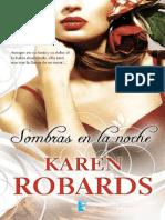 Karen Robards - Sombras Da Noite