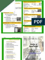 Brochure Electrico