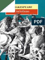 Coriolano - William Shakespeare