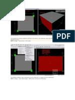 Como Modelar Muros Con Columnas en ETABS