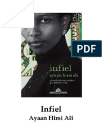 Ayann Hirsi Ali - Infiel