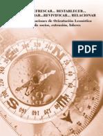 Ciclo de Actualizaciones de Orientación Leonística Me13f
