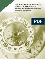 Ciclo de Actualizaciones de Orientación Leonística Me13e