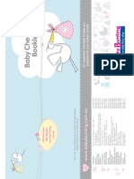 Baby Checklist Booktype