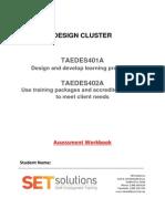 231014 v3 Design Cluster 1 Aw October 2014 (1)