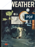 How and Why Wonder Book of Weather