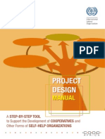 Coop Africa Project Design Manual