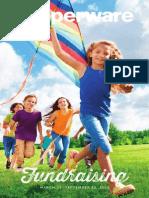 March September 2015 Spring Fundraiser Brochure CA