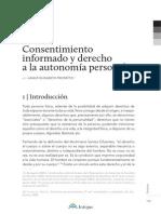 Consentimiento Informado y derecho a la autonomía personal Anahí Propatto.pdf