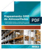 CEN LSC GMP Warehouse Mapping White Paper B211170PT A
