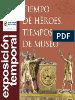 Memorias Tiempo de Heroes