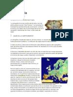 Sistema de Información Geográfica 2009