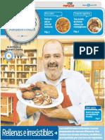 Cocineros Argentinos 05-06-2015
