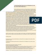 Influencia de La Psicomotricidad en El Desarrollo de La Inteligencia en Niños Menores de 6