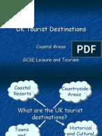 UK Tourist Destinations