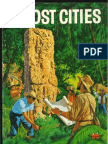 How and Why Wonder Book of Lost Cities