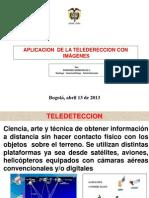 &Teledeteccion Con Imagenes_para Planificacion Del Territorio