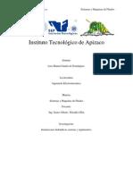 Normas y reglamentos hidraulicos