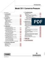 I/P converter 846-3311