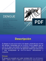 Intro Historia Natural de La Enfermedad Dengue
