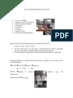 labo N3° quimica