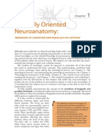 Chapter 1 Clinical Oriented Anatomy