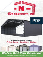 TNT Brochure Southern States