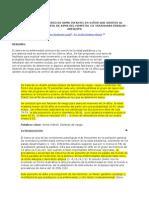 Factores de Riesgo de Asma Infantil en Niños Que Asisten Al Programa de Control de Asma Del Hospital III Yanahuara Essalud