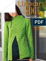Urban Edge Crochet patterns