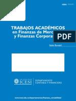 Valoracio Bonos Trabajos Academicos Finanzas