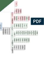 Alicord Estructura Organisacional de La Empresa