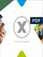 Presentación Sistema X
