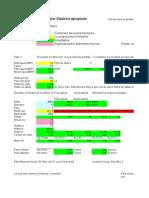 Excel Calculo de Modelos Con Lipo-Avistar 40