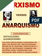 Marxism Oy an Ar Quis Mo