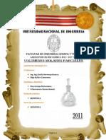 Informe 333 Fisico Quimica