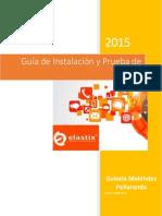 Guía Instalación Elastix